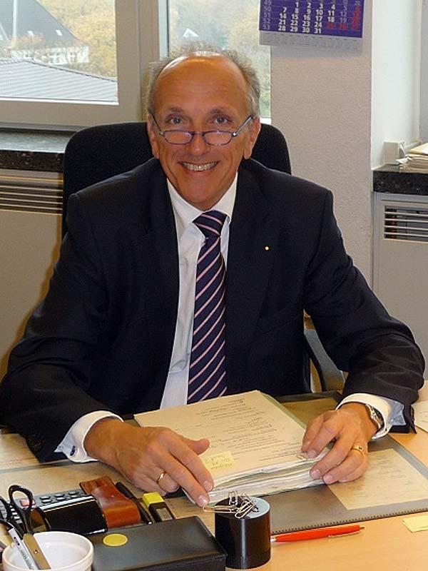 Dr. Thomas Sommer
