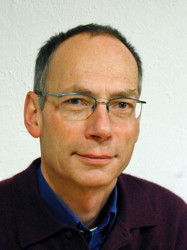 Prof. Dr. Hermann Plagemann