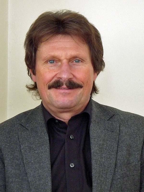 Wolfgang Wellner