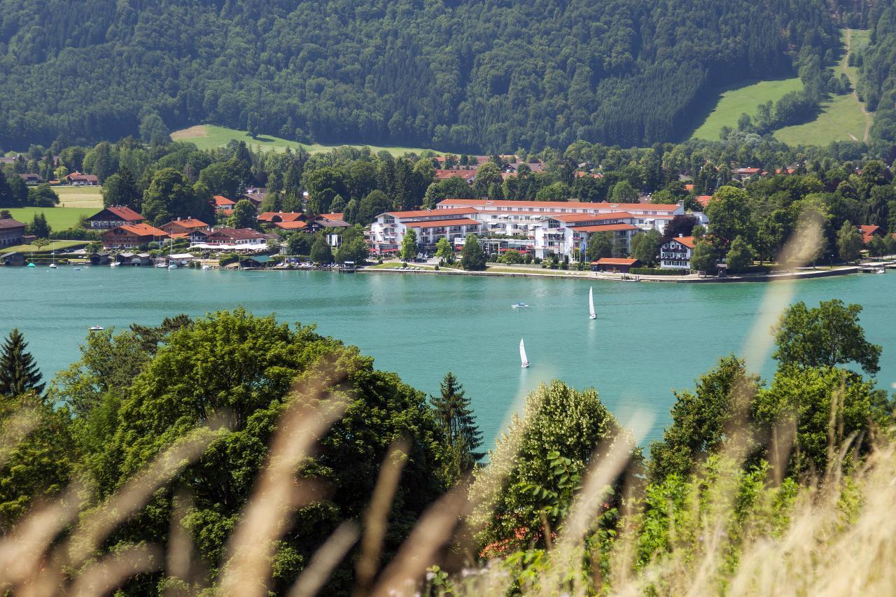 Veranstaltungsort: Althoff Seehotel Überfahrt am Tegernsee