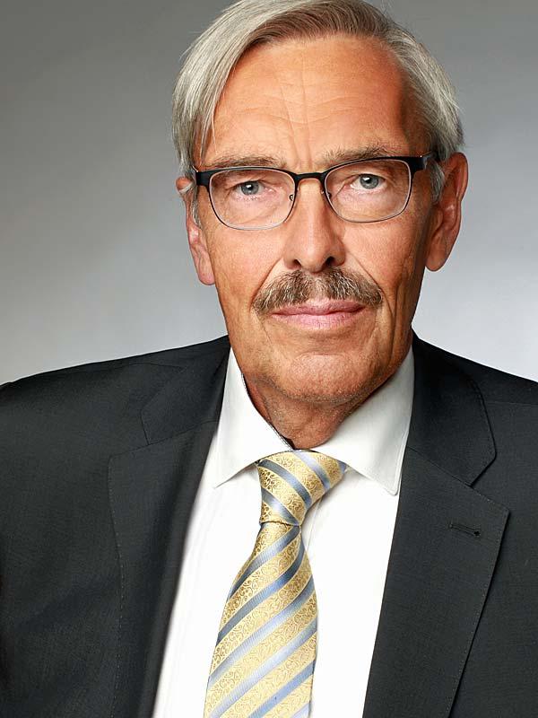 Dieter Büte