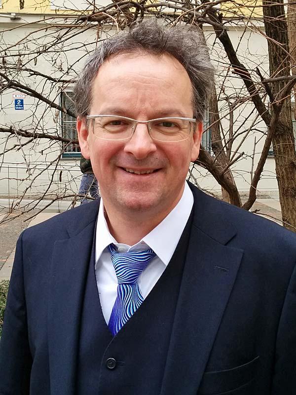 Dr. Hans-Frieder Krauß