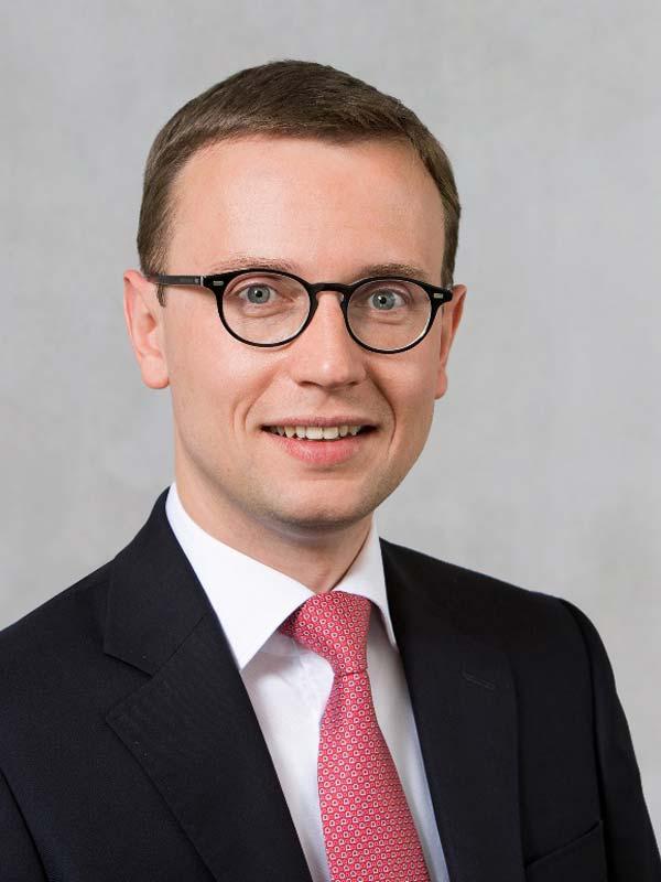 Dr. Thomas Diehn