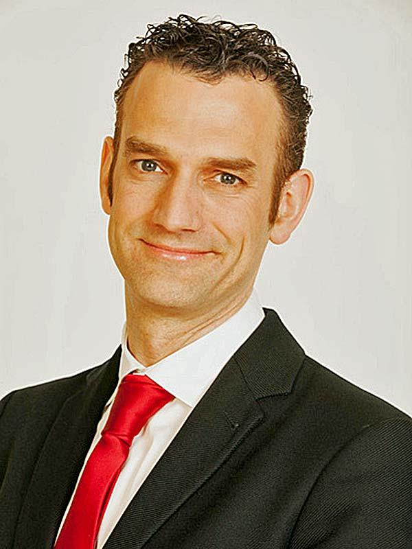 Prof. Dr. Jan Eickelberg