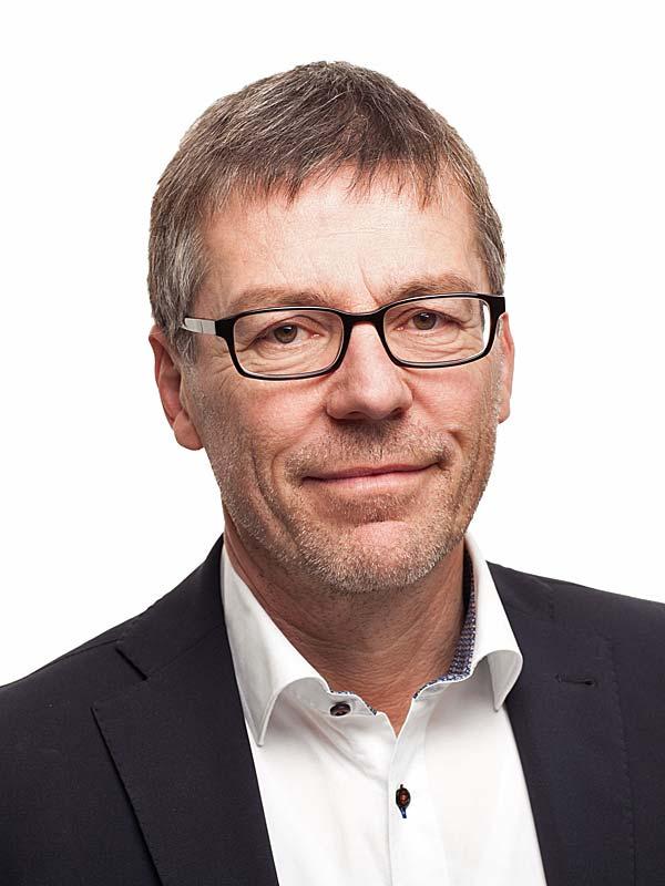 Klaus Weil