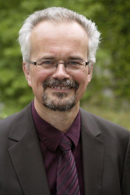 Matthias Volker