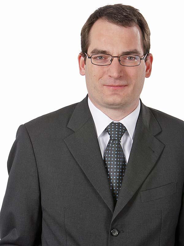Prof. Dr. Georg Annuß