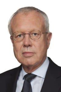 Prof. Dr. Georg Crezelius
