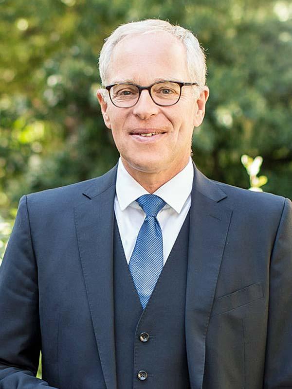 Prof. Dr. Heribert Heckschen