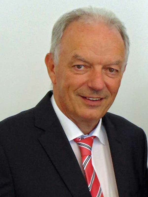 Prof. Dr. Ludwig Kroiß