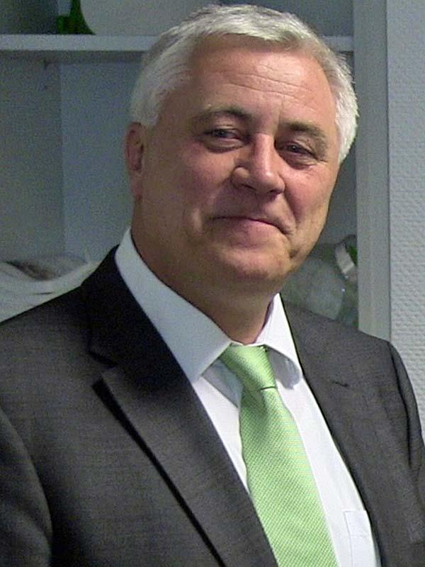 Prof. Dr. Hans Ott