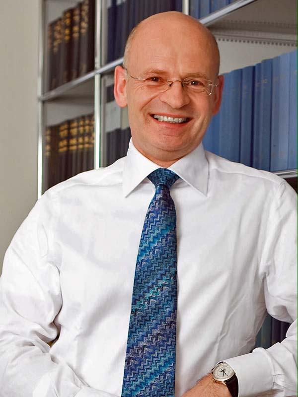 Dr. Wolfgang Reetz