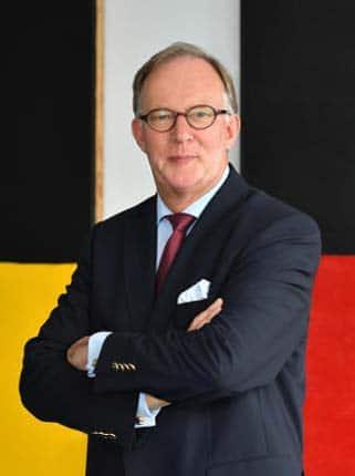 Dr. Matthias Söffing