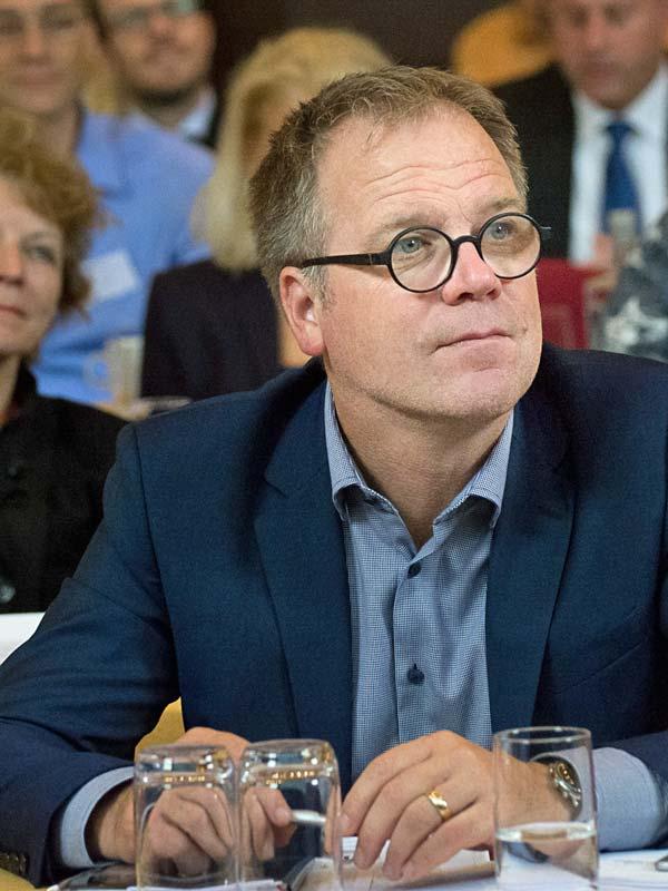 Prof. Dr. Markus Artz