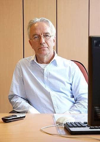 Dr. rer.nat. Hans-Gerhard Kahl