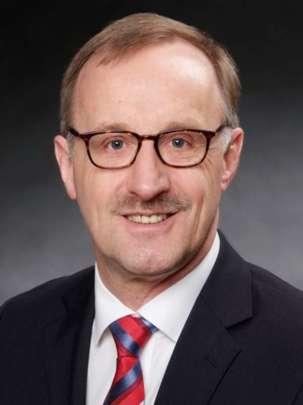 Dr. Rüdiger Linck