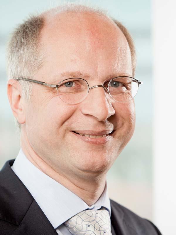 Prof. Dr. Karsten Scholz