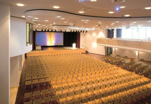 Veranstaltungsort: Congress Centrum Sylt – Saal Westerland, Westerland